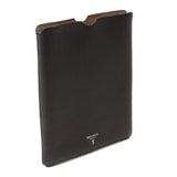Soft I-Pad Folio, Cachemire ##Black