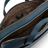 Casual Briefcase, Evolution ##Ocean Blue