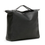 Extra Soft Tote Bag, Cachemire##Black