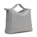 Extra Soft Tote Bag, Cachemire##Cement
