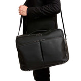 Travel Holdall, Cachemire ##Black