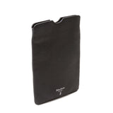 Leather Case for Samsung Galaxy Tab or iPad Mini ##Black