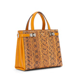 Meliné Bag, Small, Elaphe ##Mango