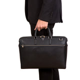 Computer Briefcase, Evolution ##Black