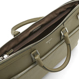 Computer Briefcase, Evolution ##Military Green