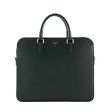 Business Briefcase, Evolution ##Forest Green
