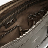 Slim Briefcase, Evolution, Anthracite Grey