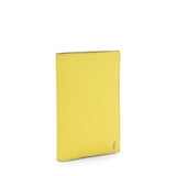 Vertical Billfold 8 Credit Card Case, Evolution ##Acid Green
