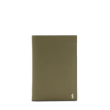 Vertical Billfold 8 Credit Card Case, Evolution ##Military Green