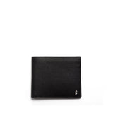 Billfold 4 Credit Card Case, Coin Purse, Evolution ##Black