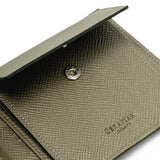Billfold 4 Credit Card Case, Coin Purse, Evolution ##Military Green
