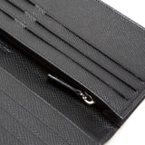 Continental Wallet, Evolution ##Black