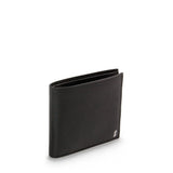 Billfold with 8 credit card case, Evolution ##Black
