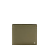 Billfold with 8 credit card case, Evolution ##Military Green