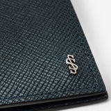 Billfold 8 Credit Card Case, Evoluzione ##Navy Blue