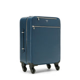 Small Trolley 4 wheels, Evolution ##Ocean Blue