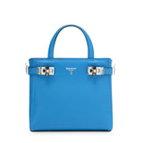 Meliné Bag, Mini, Evolution ##Fleur-de-lis