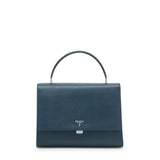 Audrey Bag, Evolution ##Ocean Blue