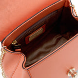 Gina Bag, Mini, Evolution ##Peach