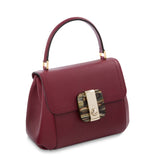 New Gina Bag, Small size, Evolution##Claret