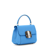 New Gina Bag, Small size, Evolution ##Fleur-de-lis