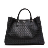 Lorelei Bag, Mosaico ##Black