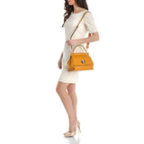 Soft Gina Bag, Savana ##Mango