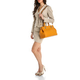 Soft Meliné Bag, Savana ##Mango