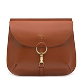 Arianna Bag, Smooth ##Caramel