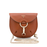Melissa bag, Smooth ##Caramel