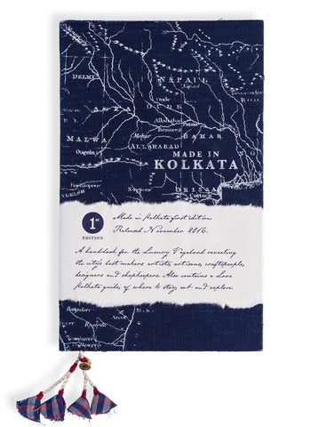 *NEW* Made in Kolkata (1st ed.)