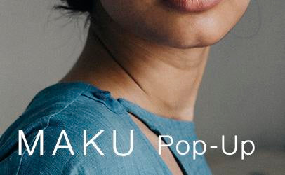 Maku Pop Up in Zürich