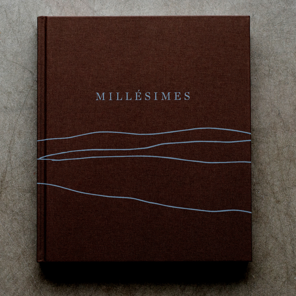 Millésimes Gift Package