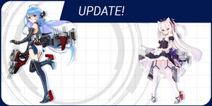 Learn more about the Battle Mechanics in Azur Lane: Crosswave!