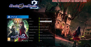 New Death end re;Quest 2 EU site!
