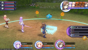 Hyperdimension Neptunia Re;Birth 2 - Standard Edition