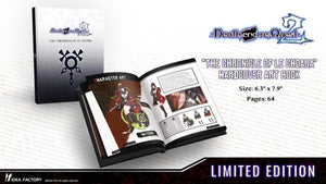Death end re;Quest 2 - Limited Edition - PS4