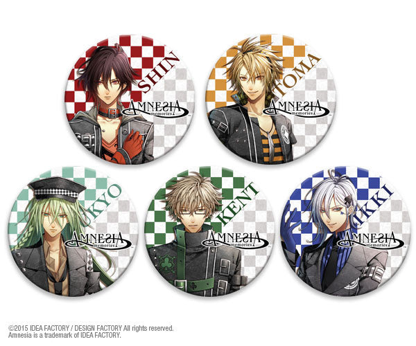 Amnesia: Memories - Limited Edition