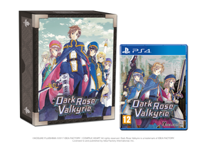 Dark Rose Valkyrie - Limited Edition