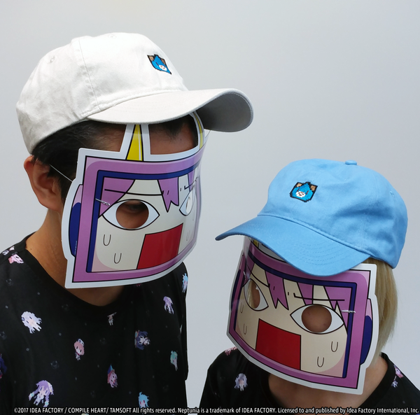 Dogoo Hat (Blue)