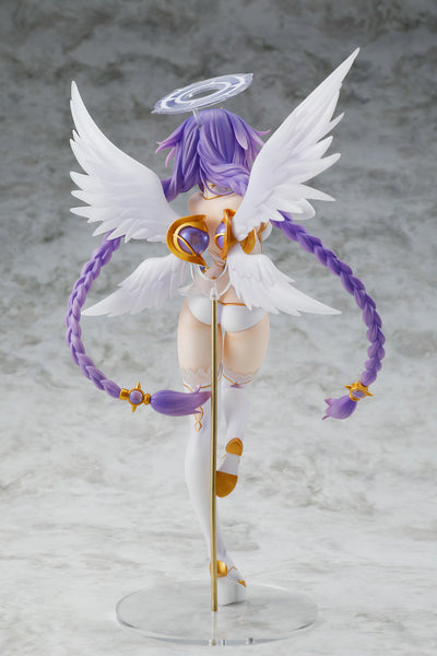 Cyberdimension Neptunia: 4 Goddesses Online 1/7 Scale Purple Heart Figure
