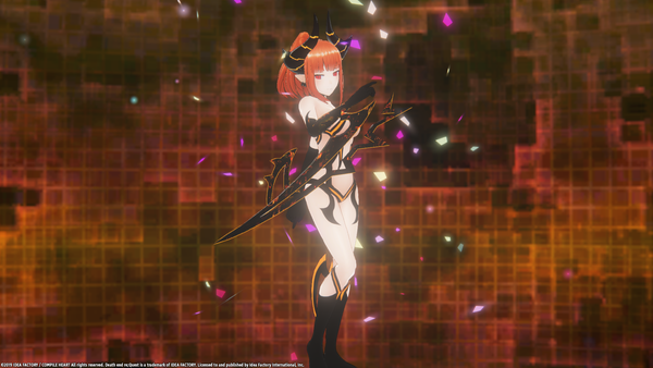 Death end re;Quest - Limited Edition