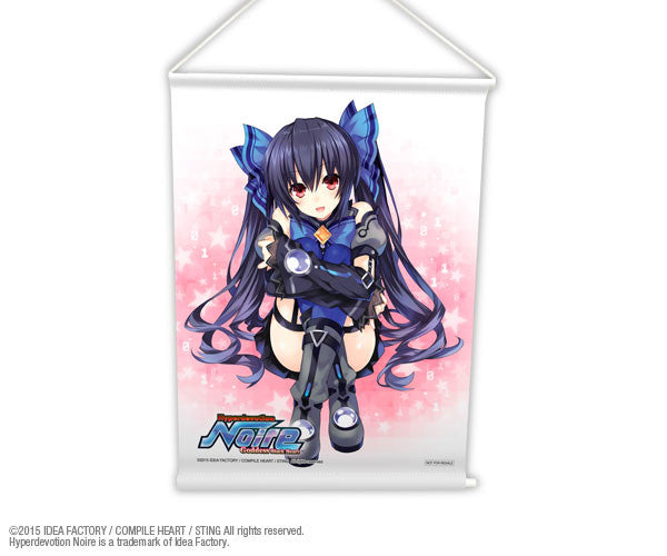 Hyperdevotion Noire: Goddess Black Heart - Limited Edition