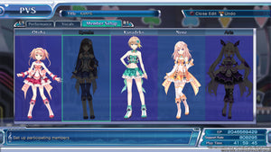 Omega Quintet - Limited Edition <br><br>