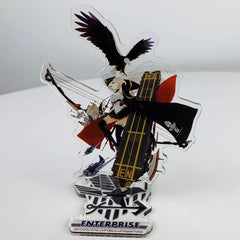 Azur Lane: Crosswave Acrylic Standee - Enterprise