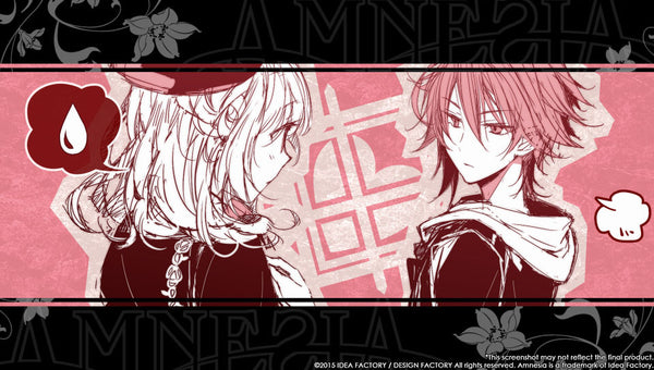 Amnesia: Memories - Limited Edition + Steam Key