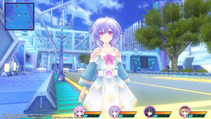 Hyperdimension Neptunia Re;Birth 3 - Limited Edition
