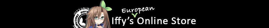 IFFYS Europe Online Store