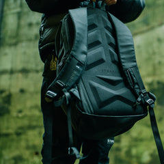 Storror EXPLORE Backpack MKII (Black)