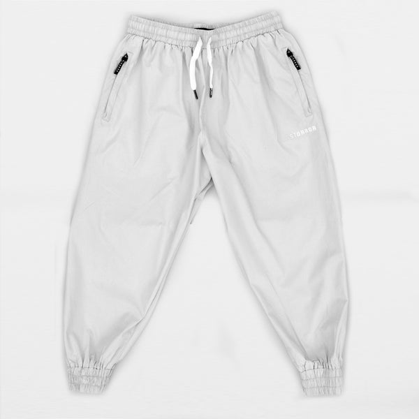 Lightweight Summer Pants (Grey)